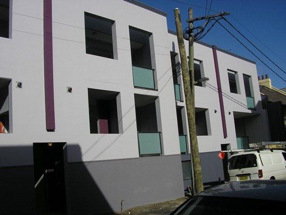 U/27 Queen Street, Chippendale NSW 2008, Image 1