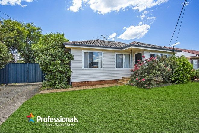 Picture of 6 Fromelles Avenue, MILPERRA NSW 2214
