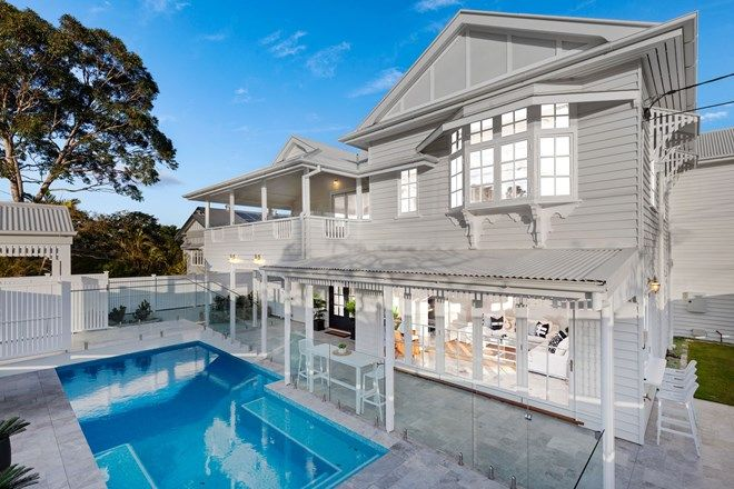 Picture of 141 Sackville Street, GREENSLOPES QLD 4120
