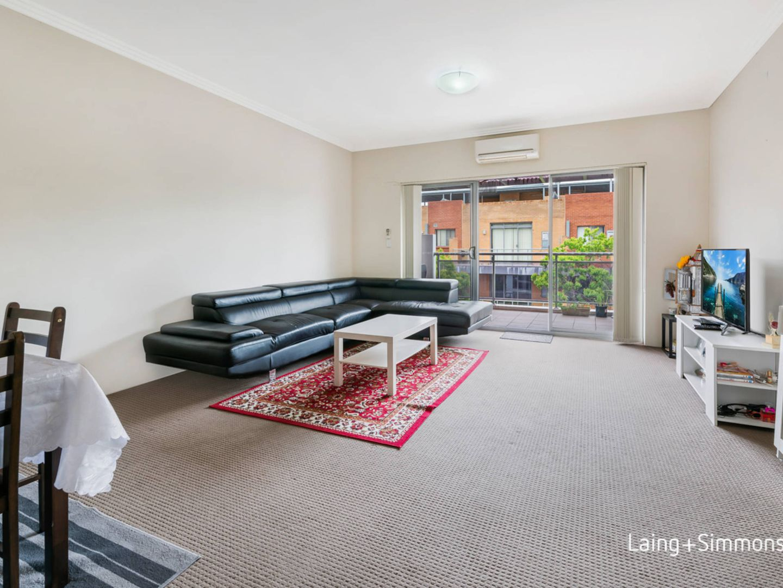 6/2-6 Howard Avenue, Northmead NSW 2152, Image 0