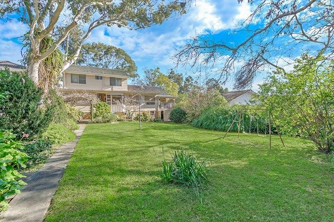 Picture of 34 Raimonde Road, CARLINGFORD NSW 2118