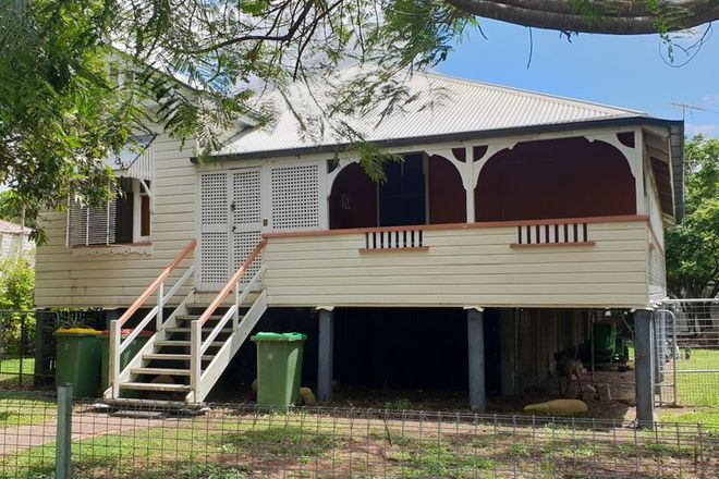 Picture of 5 Merton Street, EAST IPSWICH QLD 4305