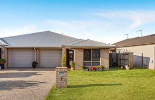 Picture of 2/7 Sanctuary Drive, Cranley QLD 4350