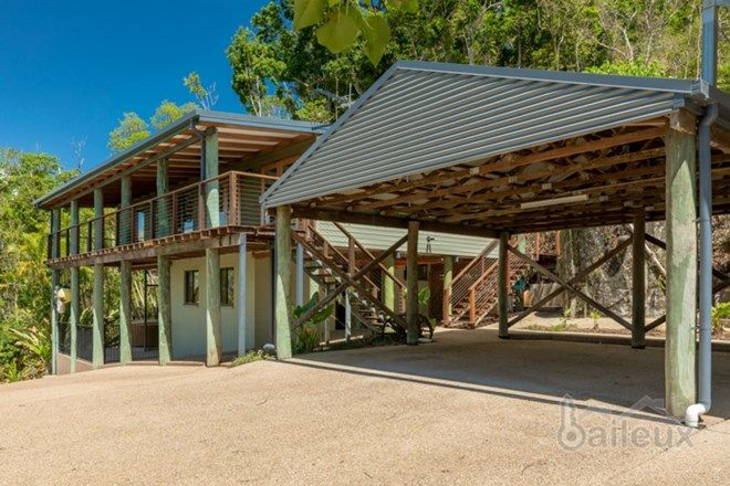 Picture of 45 Braemar Road, MOUNT JULIAN QLD 4800