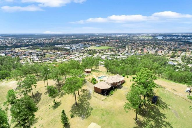 Picture of 47 Gumtree Crescent, UPPER COOMERA QLD 4209