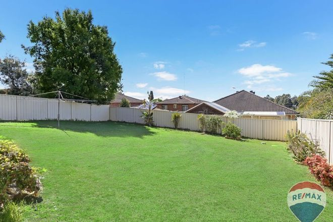 Picture of 26 Barina Crescent, EMU PLAINS NSW 2750