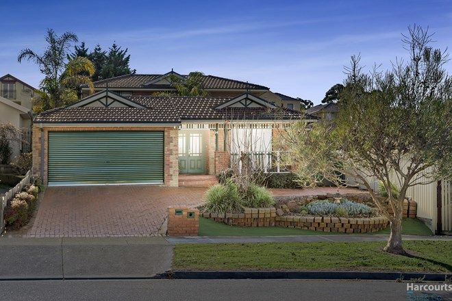 Picture of 14 Rostrata View, MILL PARK VIC 3082