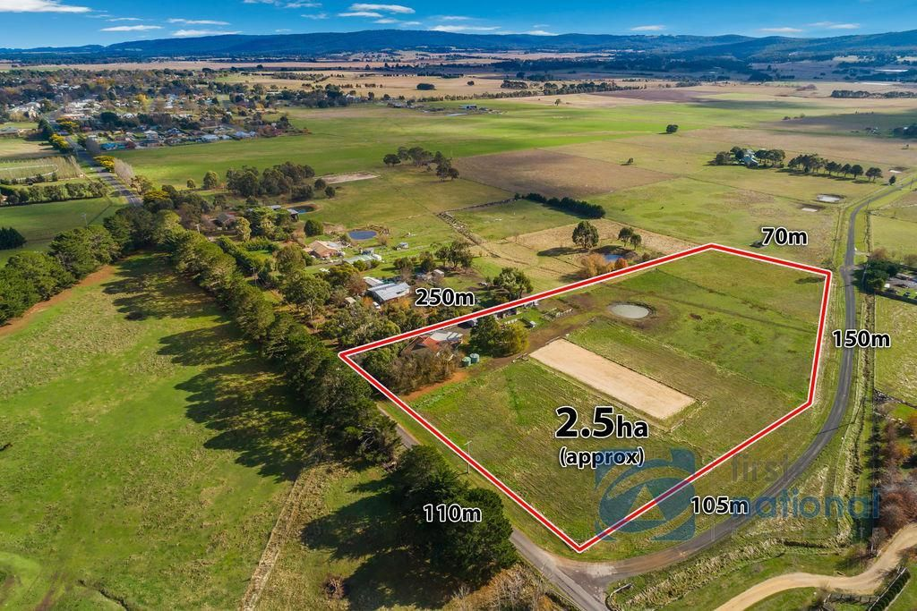 25 Shannon's Road, Lancefield VIC 3435, Image 2