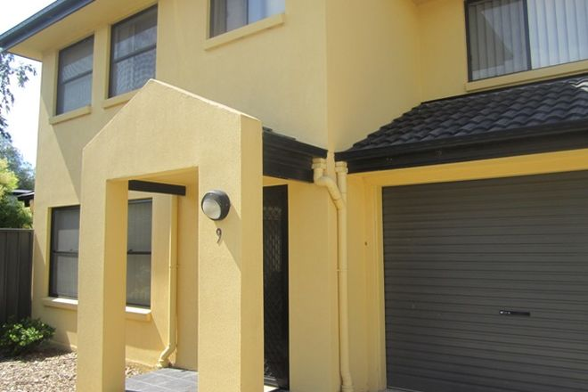 Picture of 9/73 Bligh Street, TAMWORTH NSW 2340