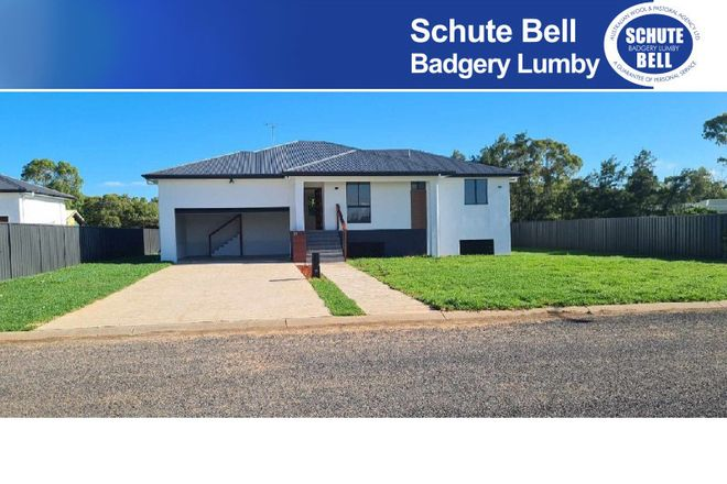 Picture of 29 Waterford Circuit, NARROMINE NSW 2821