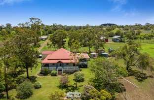 Picture of 2964 Oakey-Pittsworth Road, Rossvale QLD 4356