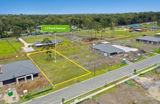 Picture of Lot 206/52 Royal Avenue, Medowie NSW 2318