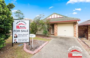7 Cobaki Place, Forest Lake QLD 4078