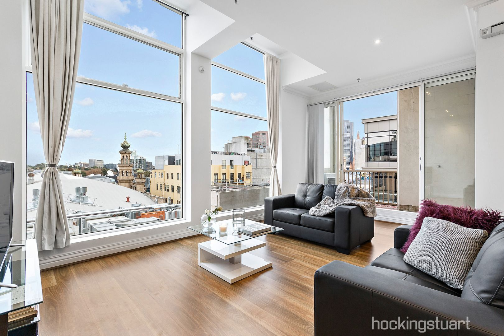 6D/27 Russell Street, Melbourne VIC 3000, Image 1