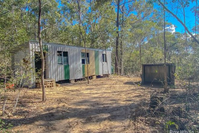 Picture of Lot 57 Ryans Gully Lane, EATONSVILLE NSW 2460