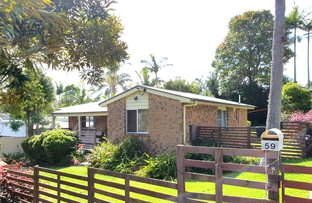 Picture of 59 Yungar Street, Coolum Beach QLD 4573