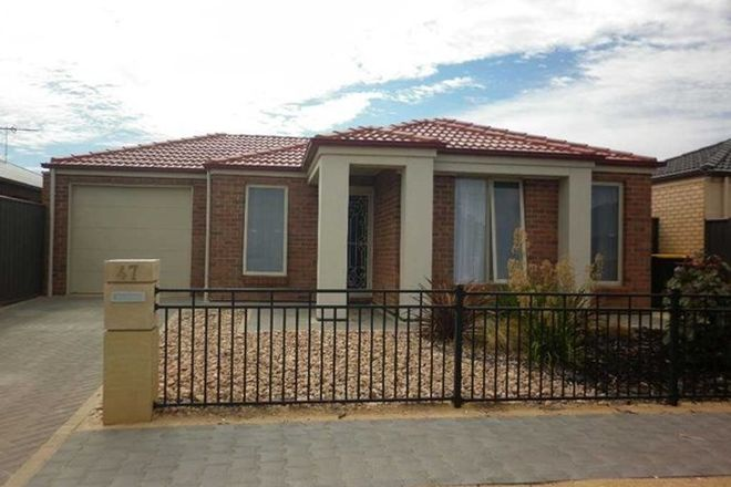 Picture of 47 St Clair Avenue, ANDREWS FARM SA 5114