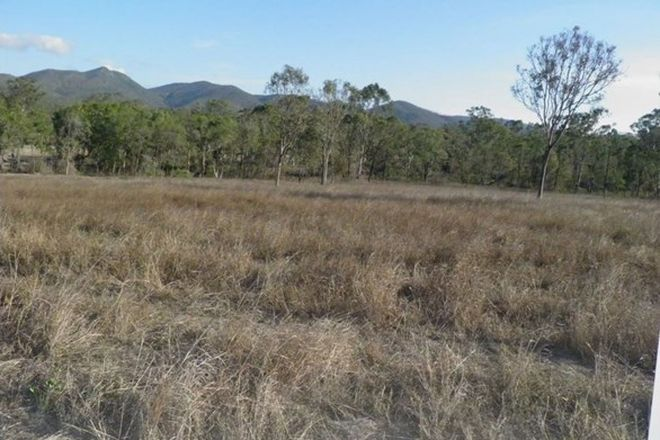 Picture of Lot 17 Colyer Court, IRONPOT QLD 4701