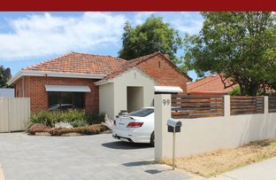 Picture of 1/99 Manning Road, Manning WA 6152