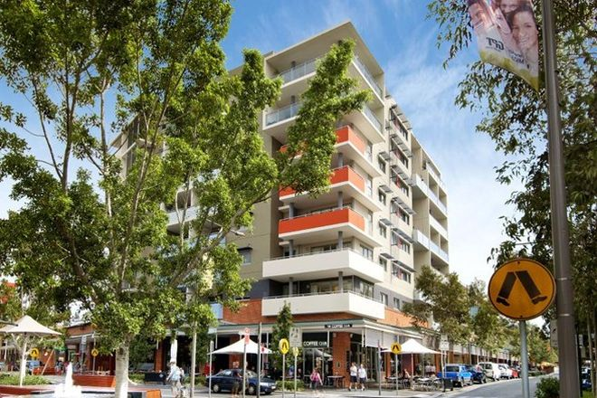 Picture of 302/72 Civic Way, ROUSE HILL NSW 2155
