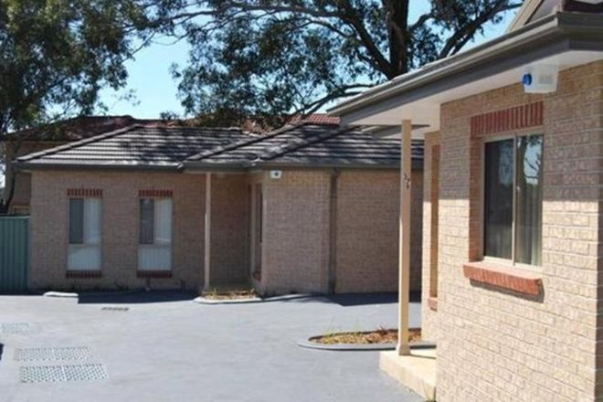 Picture of 37C Frank Street, GUILDFORD NSW 2161