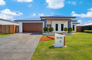 Picture of 4 Regatta Court, Pialba QLD 4655