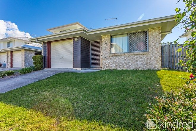 Picture of 27/43-55 Brisbane Crescent, DECEPTION BAY QLD 4508