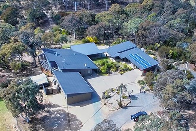 Picture of 72 Bernallah Road, CARWOOLA NSW 2620