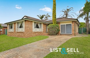 Picture of 7 Kearns Avenue, Kearns NSW 2558
