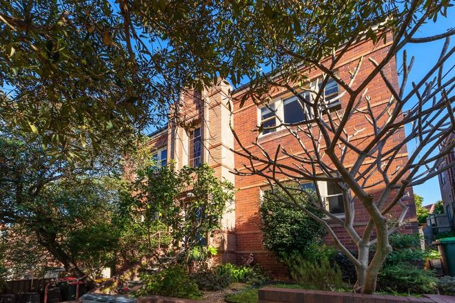 Picture of 54 Bishops Avenue, RANDWICK NSW 2031