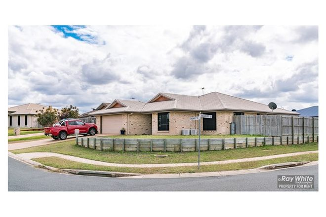 Picture of 2 Thomas Street, GRACEMERE QLD 4702
