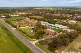 Picture of 497 Riverside Road, Strathalbyn SA 5255