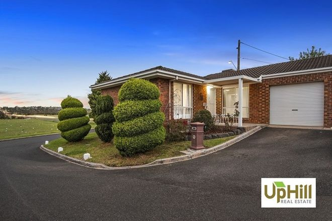 Picture of 1 Norisha Court, DANDENONG NORTH VIC 3175