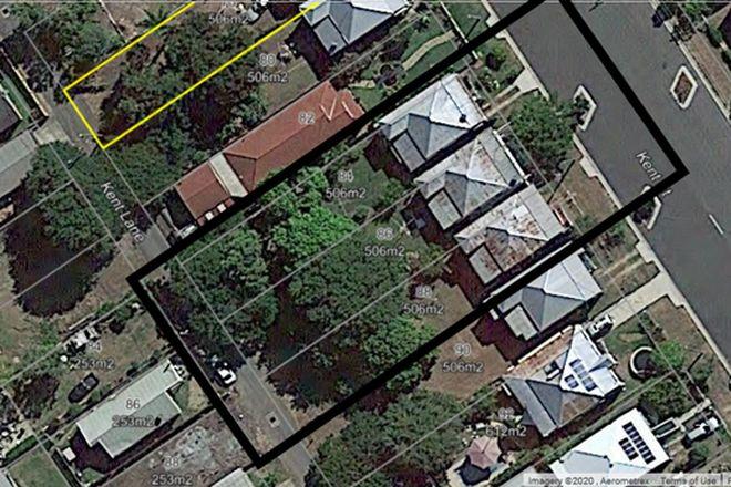 Picture of 84 - 88 KENT STREET, ROCKHAMPTON CITY QLD 4700
