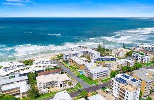 Picture of 3/12 Merrima Avenue, Kings Beach QLD 4551