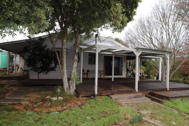 Picture of 3060 Combienbar Road, COMBIENBAR VIC 3889