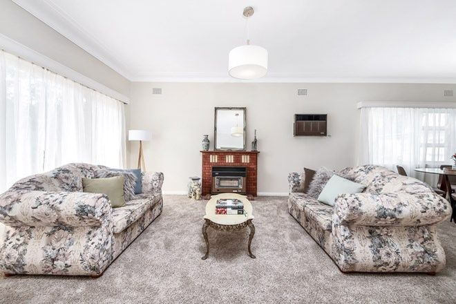 Picture of 16 Harford Street, NORTH RYDE NSW 2113