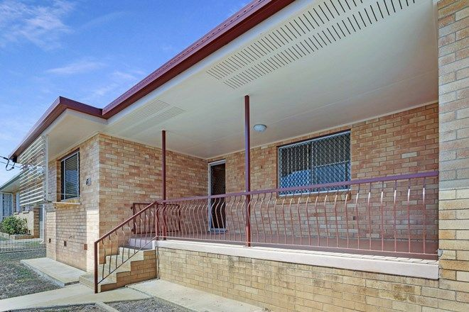 Picture of 12 Schmidt Street, KEPNOCK QLD 4670
