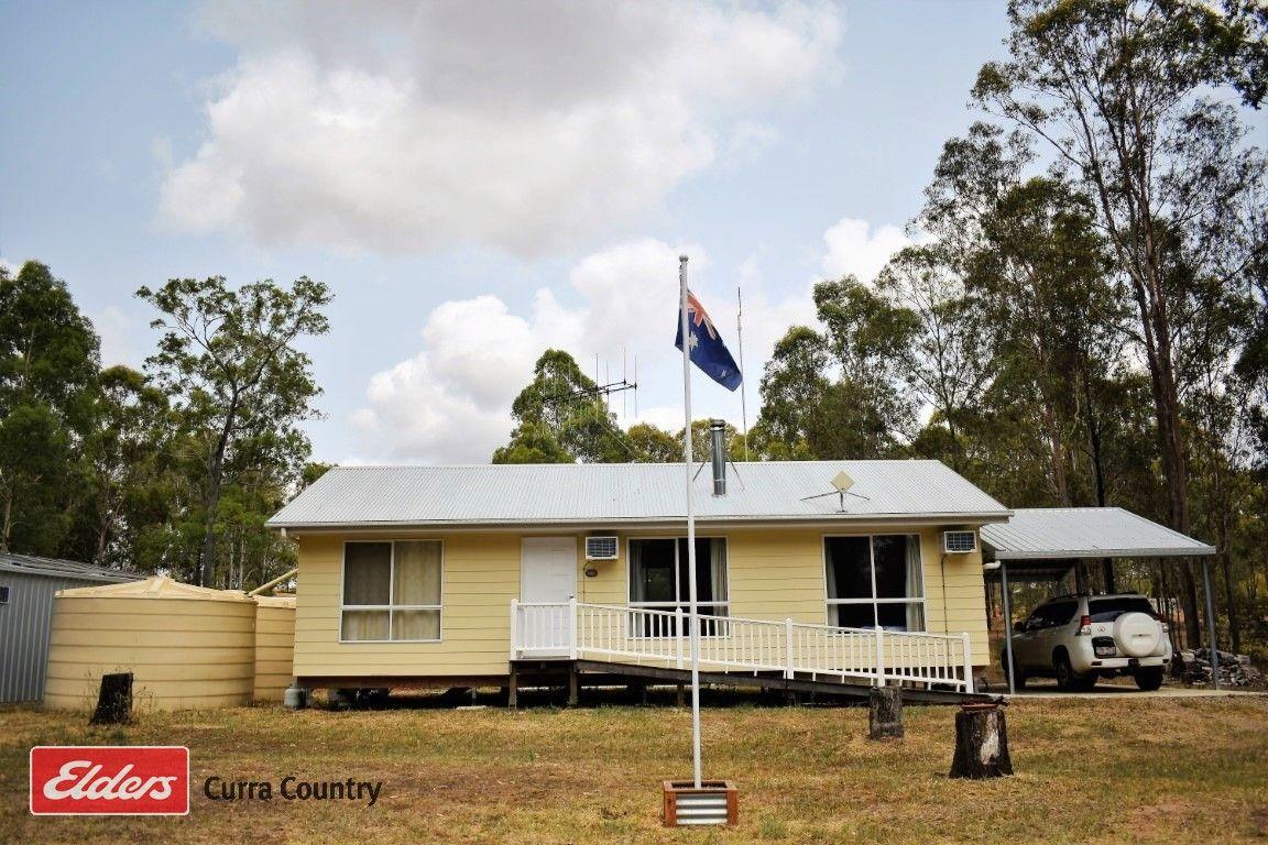 116 Donald Drive, Curra QLD 4570, Image 0