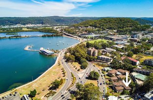 Picture of 6/3-5 Gertrude Place, Gosford NSW 2250