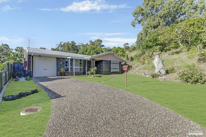 Picture of 1 Pinnacle Street, CAUSEWAY LAKE QLD 4703