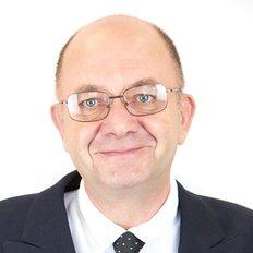 Martin Howard-Smith, Sales representative