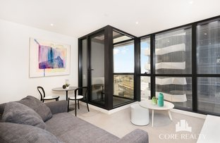 Picture of 1505/120 A'beckett Street, Melbourne VIC 3000