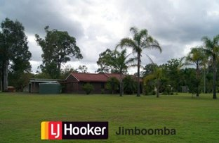 Picture of Munruben QLD 4125