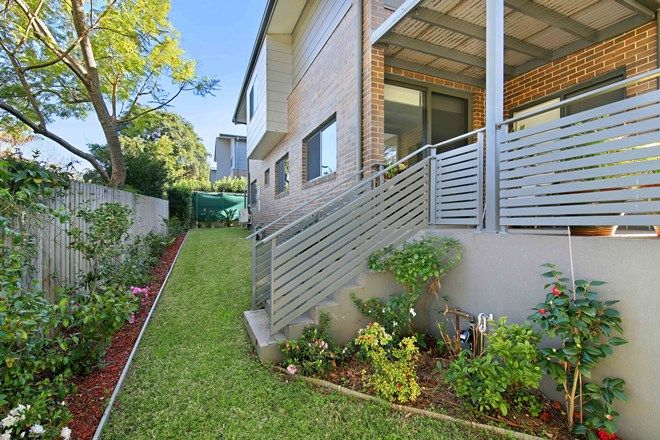 Picture of 10/16-18 Werona Street, PENNANT HILLS NSW 2120