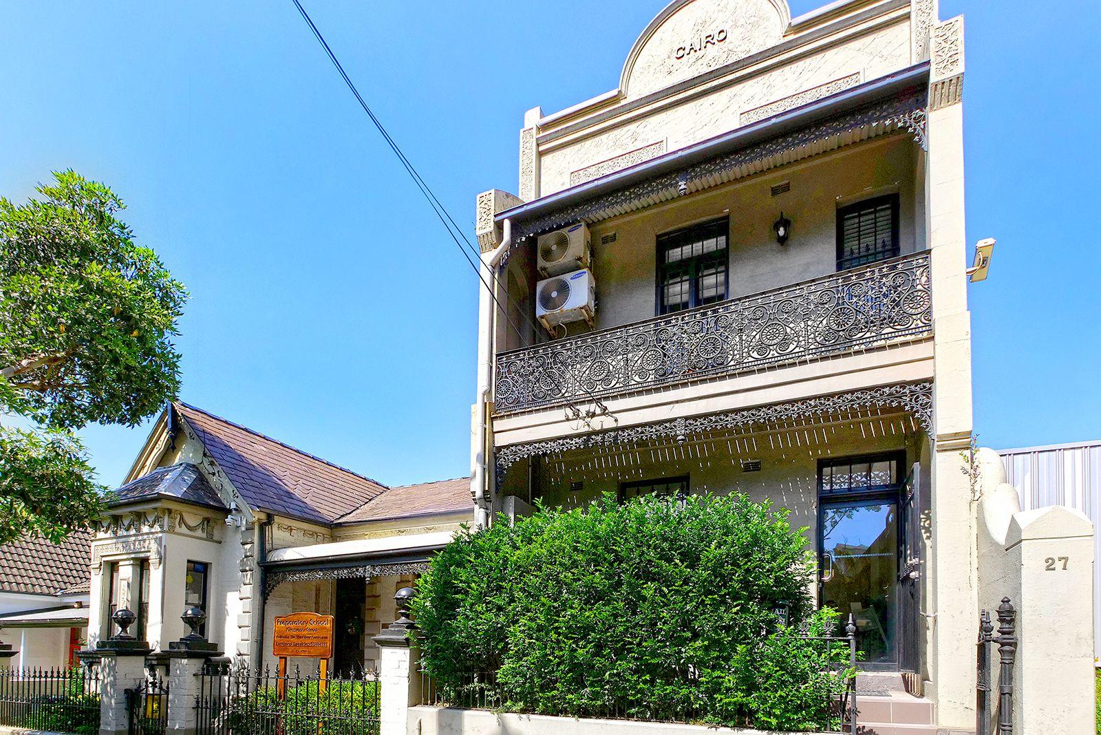 27 Grosvenor Street, Woollahra NSW 2025, Image 0