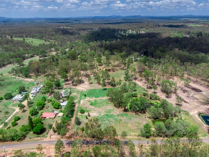 19 Pilerwa Road, Mungar QLD 4650, Image 1