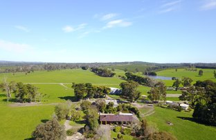 Picture of 121 MORWELL-THORPDALE ROAD, Driffield VIC 3840