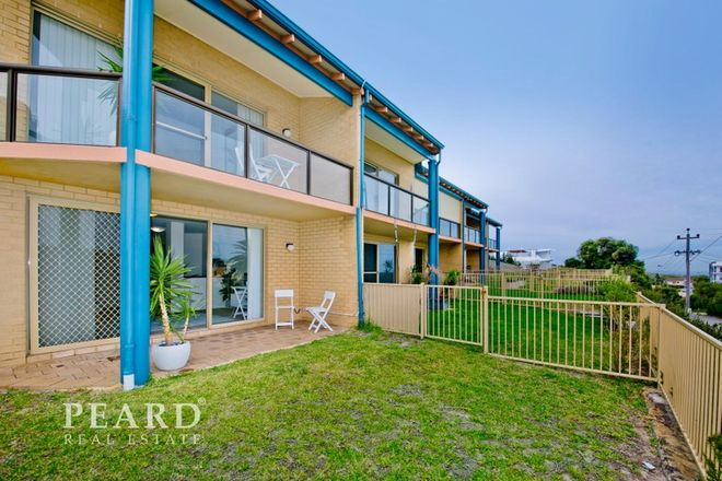Picture of 4/260 West Coast Highway, SCARBOROUGH WA 6019