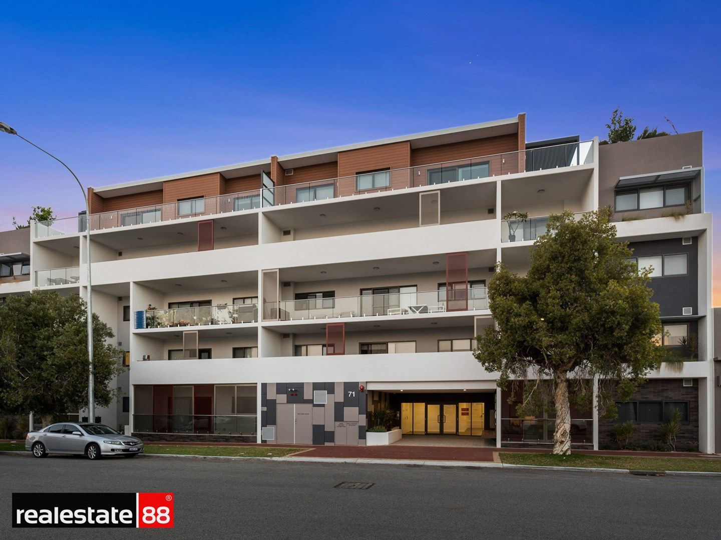 4/71 Brewer Street, Perth WA 6000, Image 0